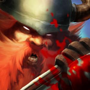 Runic Rampage — Hack and Slash RPG