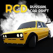 RCD — Дрифт на русских машинах