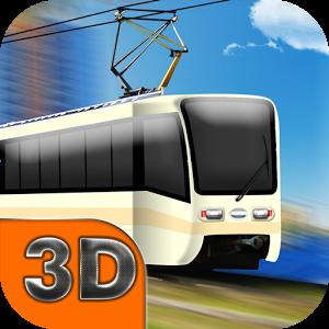 Симулятор Русского Трамвая 3D
