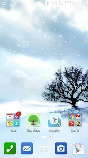 ASUS DayScene (Live wallpaper) скачать на Андроид