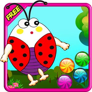 Большое конфетное приключение жука Бори