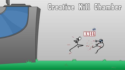 Creative Kill Chamber скачать на планшет Андроид