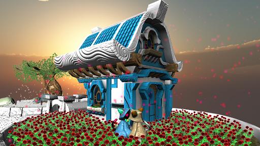 Romantic valley 3D для планшетов на Android