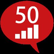 Выучи 50 языков