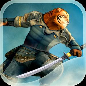 Игра «Samurai Tiger»
