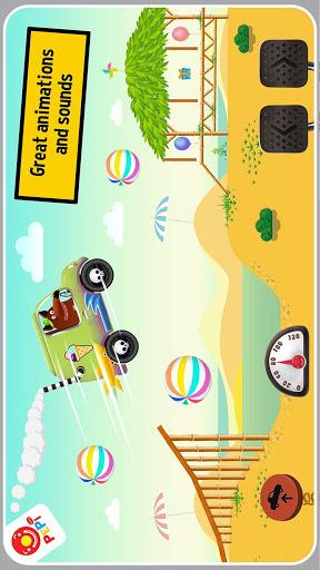 Pepi Ride на Андроид