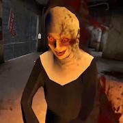 Scary House: Nun Edition