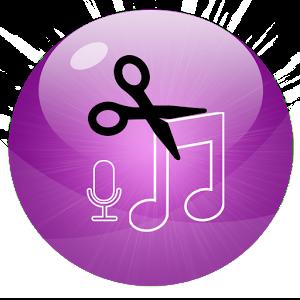 Обрезать песню: Редактор музыки