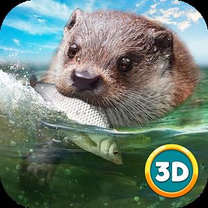 Sea Otter Survival Simulator