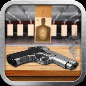 Симулятор стрельбы: Тир с мишенями