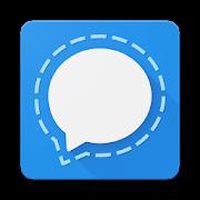 Signal — приватный мессенджер