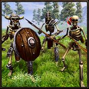 Skeleton Warrior Simulator