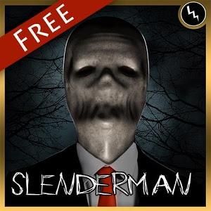 Slender Man: Legend