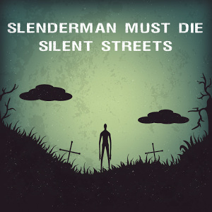 Slenderman Must Die — Chapter 4
