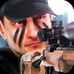 Hero Forces: 3D игры стрелялки