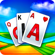 Solitaire — Grand Harvest