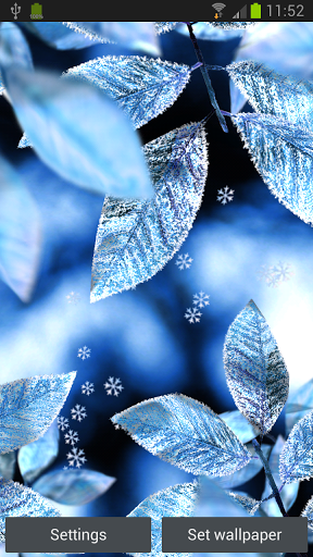 Fresh Leaves скачать на планшет Андроид