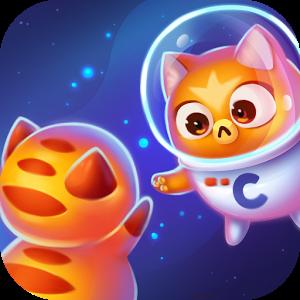 Эволюция Котов: Котики в новой галактике