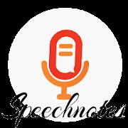 Speechnotes — Речь-в-Текст
