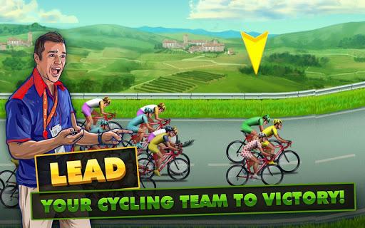 Tour de France 2015 для планшетов на Android