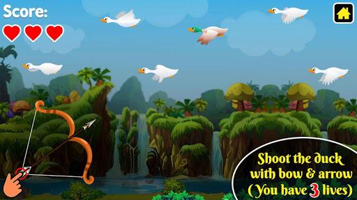 Duck Hunting скачать на Андроид