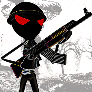 Stickman Battle Simulator 3D