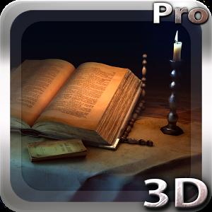 Still Life 3D Livewallpaper
