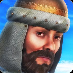 Sultan Survival: Great Warrior