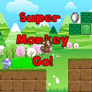 Super Monkey Go