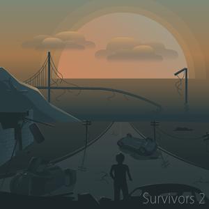 Survivors 2 the Pixel Game