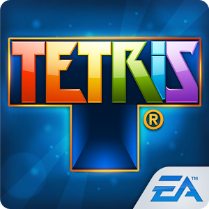 TETRIS (Тетрис)