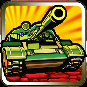 Tank ON — Modern Defender