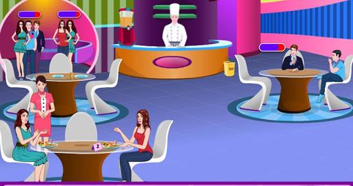 Игра Theme Hotel на Андроид