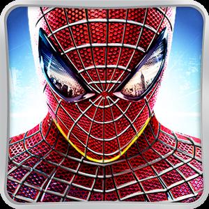 Новый Человек-Паук (The Amazing Spider-Man)