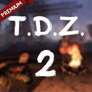 T.D.Z. 2 — Квест в Зоне Отчуждения Full