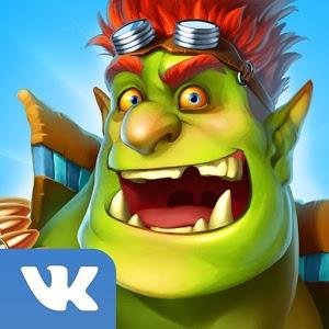 Повелитель Орков для Вконтакте