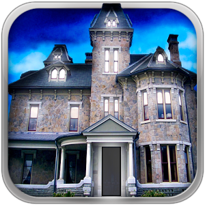 The Mystery of Crimson Manor