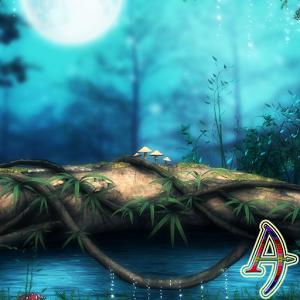 Theme eXPERIAnz Fantasy Forest