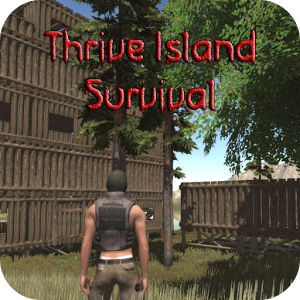 Thrive Island — Survival Free