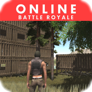 Thrive Island Online: Battlegrounds Royale