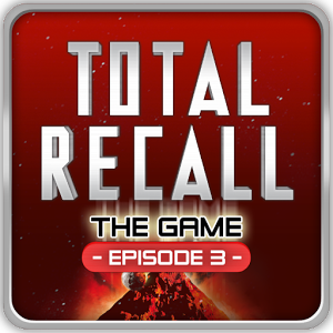 Total Recall — The Game — Ep1