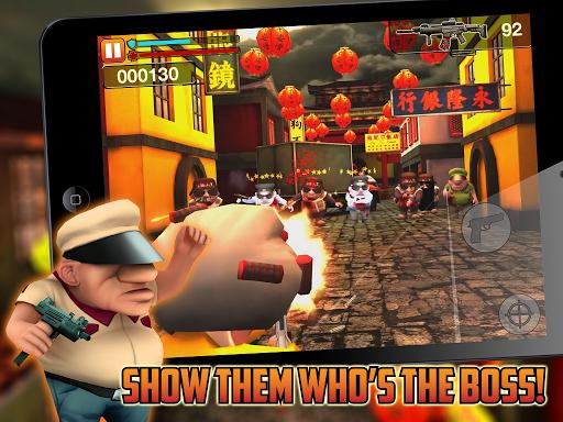 Игра Gangster Granny 2: Madness на Андроид