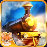 Train Escape: Hidden Adventure