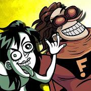 Troll Face Quest: Stupidella and Failman