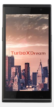 В продаже появился смартфон Turbo X Dream