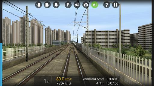 Hmmsim 2 - Train Simulator скачать на планшет Андроид