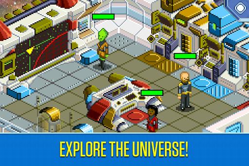 Игра Star Command для планшетов на Android