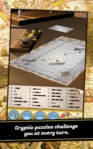 Игра Escape The Titanic для планшетов на Android