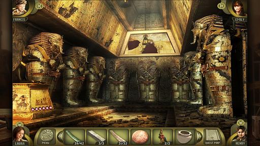 Escape the Lost Kingdom для планшетов на Android