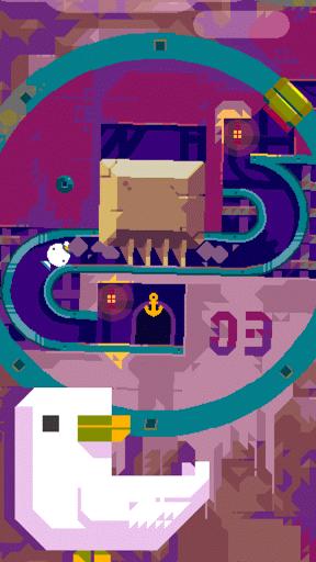Beneath The Lighthouse скачать на планшет Андроид